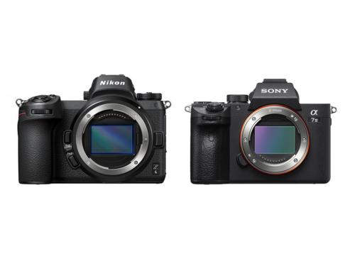 Nikon Z6 vs Sony A7 III – The 10 Main Differences