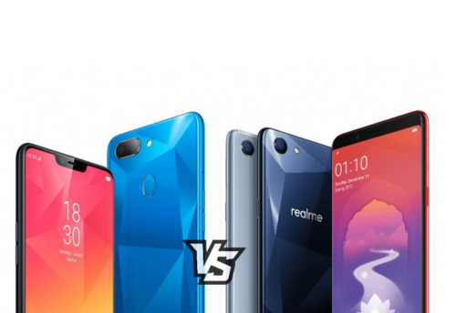 OPPO Realme 2 vs Realme 1: What's different?