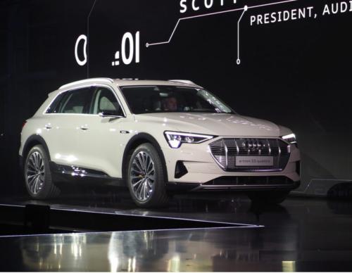 2019 Audi e-tron: 5 key things you should know