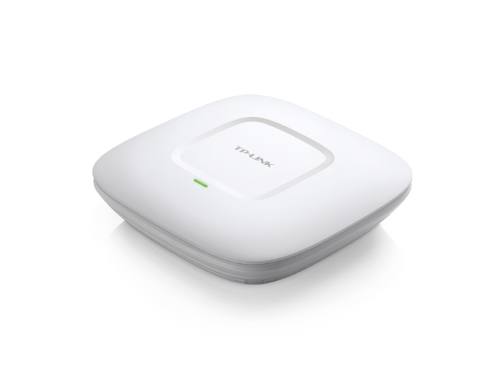 TP-Link EAP245 Access Point Review