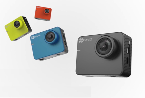 EZVIZ S2 Action Camera Review: A driver's perfect travel companion