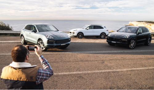 2018 Porsche Cayenne range review : Which should you buy?