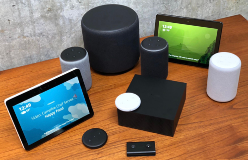 Everything Amazon just announced: Echo, Alexa, Fire TV, and more