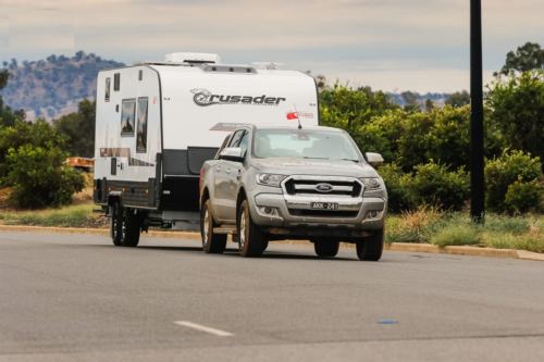 Top-10 tow vehicles for 2018