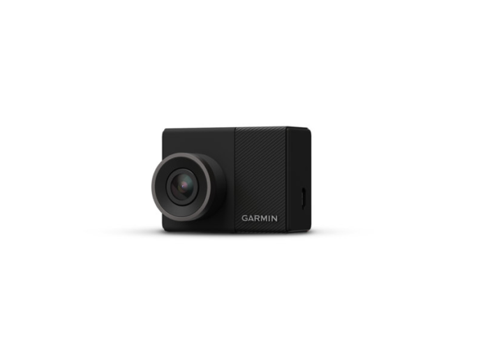 Garmin Dash Cam 45 review: Compact, clever and Wi-Fi-enabled, but average video at best