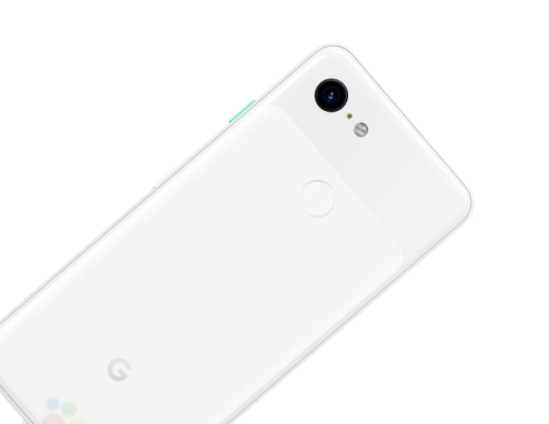Pixel 3 leaks again – here's what we know now