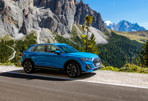 2019 Audi Q3 first drive: Style and luxury with tech to match