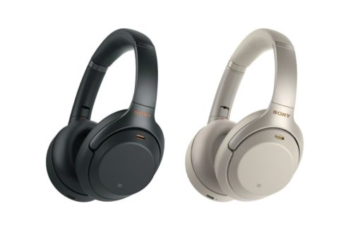 Sony WH-1000XM3 review: The best noise-cancelling headphones ever made
