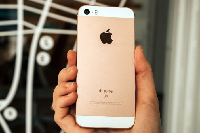 10 Reasons to Upgrade to the iPhone SE in 2018