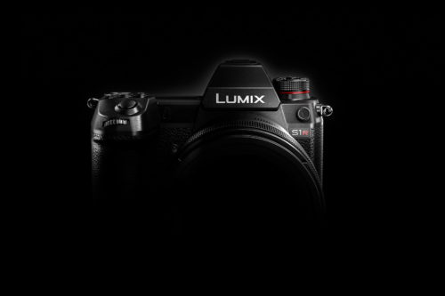 Panasonic S1 & S1R First Look Videos