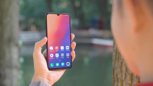 VIVO V11 vs VIVO V9: What Changed?