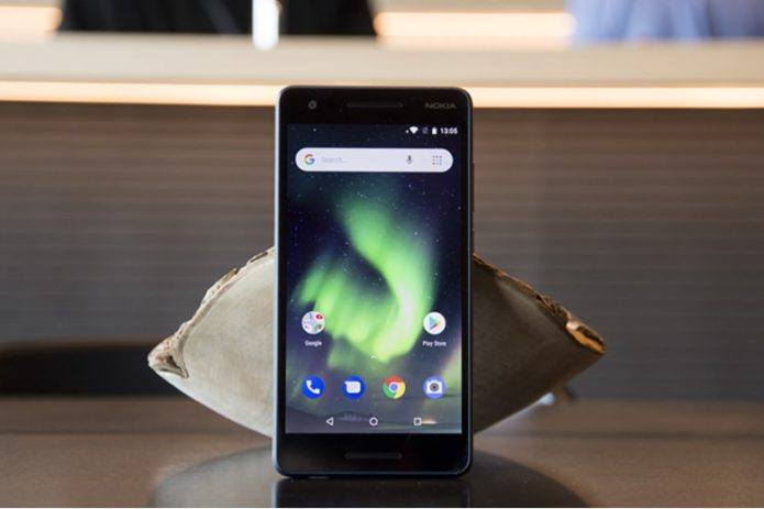 Nokia 2.1 Unboxing, Quick Review: Android Go-Powered Entertainment Buddy