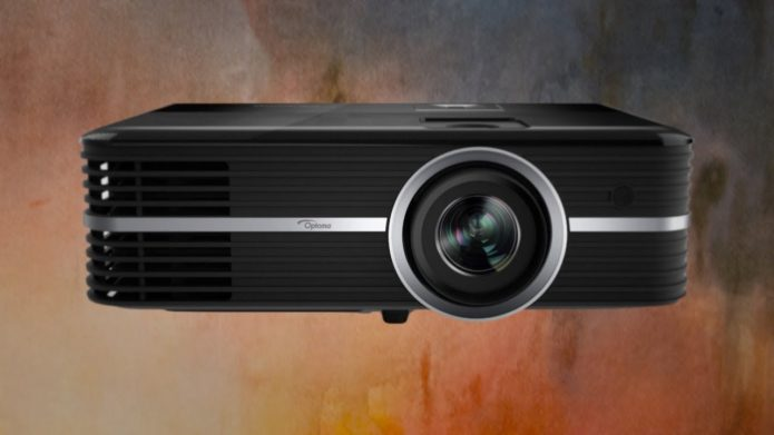 Optoma UHD51A review: A 4K UHD HDR smart projector with Alexa and Google Home support