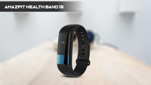 Huami Amazfit 1S Review: Best Heart Rate Monitor Watch by Xiaomi