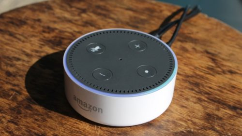 New Amazon Echo Dot hand-on review: Still small, bigger sound