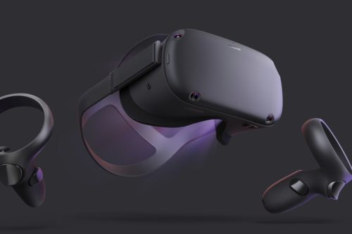 Oculus Quest vs. Oculus Rift