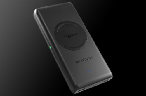 RAVPower 10,400mAh Portable Wireless Charger review: Affordable wireless power on the go