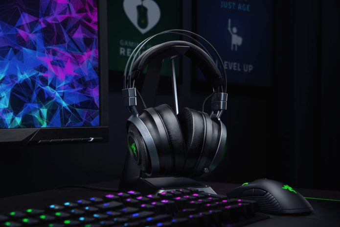 Razer Nari Ultimate review: This haptics-enabled gaming headset lets you literally feel the groove