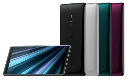 5 Best Features of the Sony Xperia XZ3