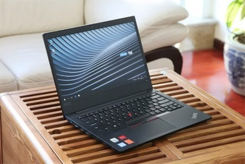 Lenovo ThinkPad E480 Review
