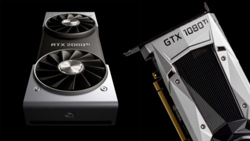 Nvidia GeForce GTX 1080 Ti vs RTX 2080 Ti: Should you upgrade?