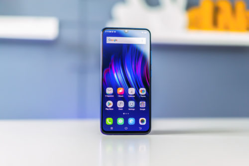 vivo V11 Review: One Step Closer to the Future