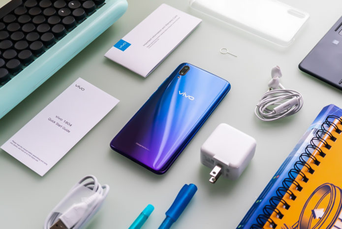 5 Best Features of the VIVO V11 : What does the V11 have to offer?