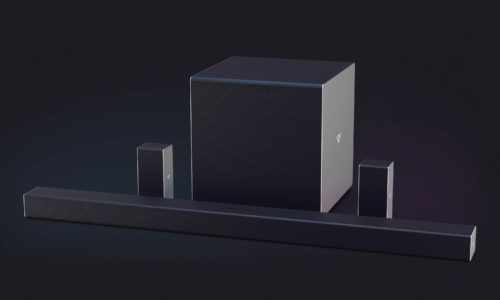 Vizio Home Theater Sound System with Dolby Atmos (model SB36512-F6 ) review: This speaker covers all the bases