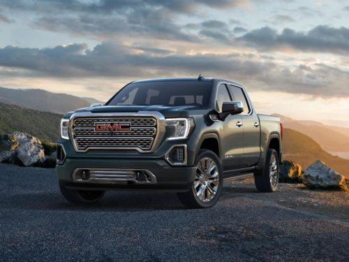 2019 GMC Sierra Denali review