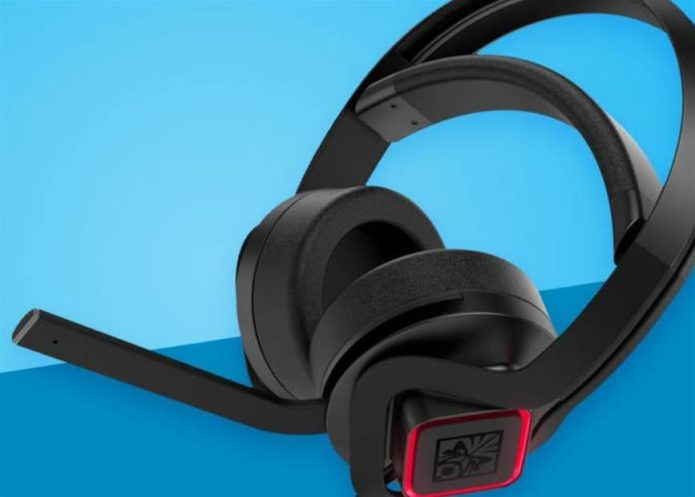 HP Omen Mindframe headset review: HP nails the cooling, but the basics need work