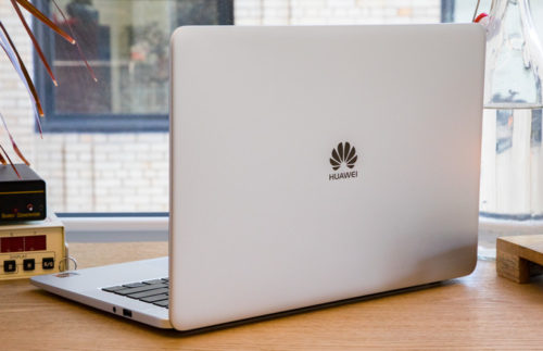 Huawei MateBook D 14 inch (AMD) Review