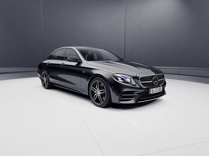 2019 Mercedes-AMG E53 review: Coupe and Cabriolet