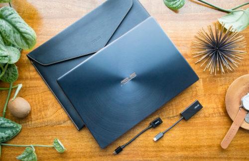 Asus ZenBook S UX391UA Review
