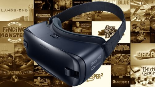The best Samsung Gear VR apps: Games, videos and experiences to download first