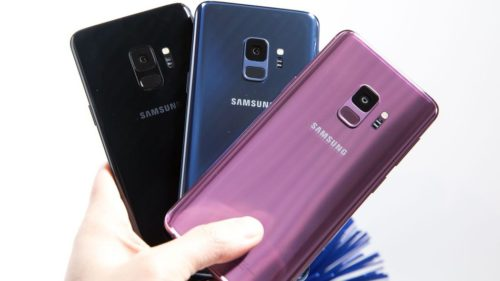 Galaxy S9 Pie Update: 6 Reasons to Get Excited & 4 Not To