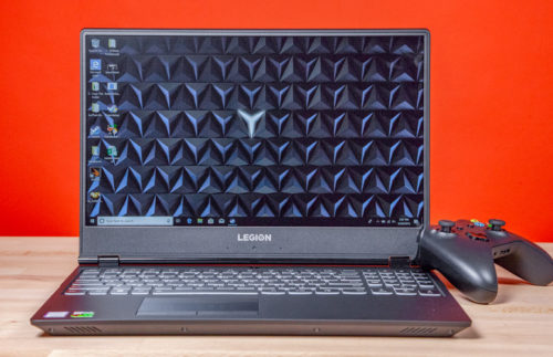 Lenovo Legion Y530 review: An affordable gaming laptop saddled with an iffy graphics card