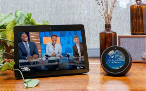 Echo Spot vs. Echo Show: Which Should You Buy?