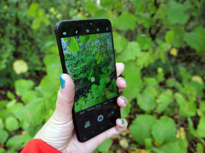 Top 10 Best Budget Android Camera Phones For Photography Under Or Around £300 2018