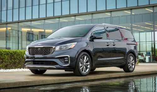 2019 Kia Sedona: What the Minivan Brings for the New Model Year