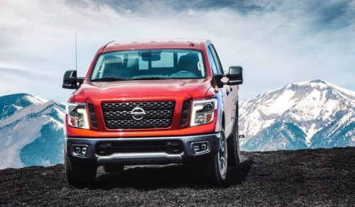 2019 Nissan Titan: What's New in the Half-ton and Titan XD Models