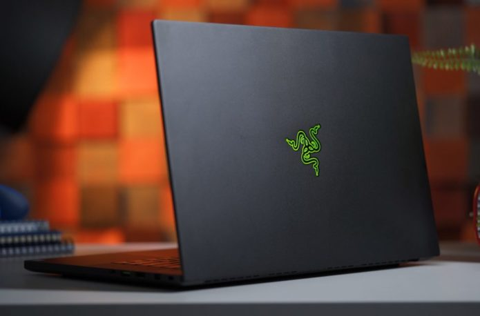 Razer Blade 15 (GeForce GTX 1070 Max-Q & 8th gen Core i7) Review: The world's smallest 15-inch gaming laptop packs a punch