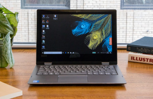 Lenovo Flex 6 11-inch review: Decent battery life with performance hiccups