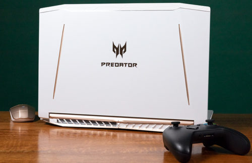 Acer Predator Helios 300 Special Edition Review