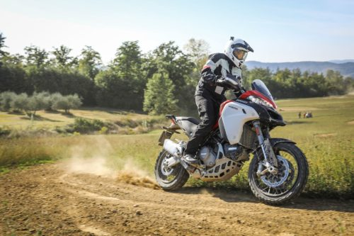 2019 Ducati Multistrada 1260 Enduro First Ride Review (18 Fast Facts)