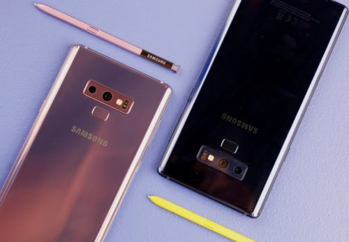 40 Samsung Galaxy Note 9 Tips & Tricks