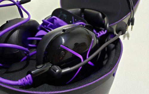 Victrix Pro AF ANC gaming headset Review