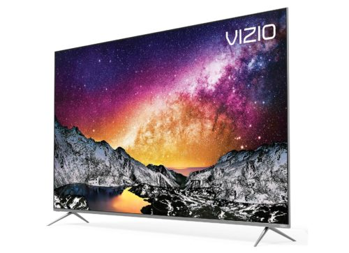 Vizio P55-F1 review