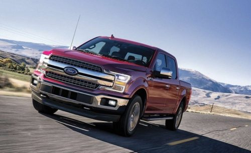 2019 Ford F-150: What's Coming in the Standard and Raptor Models