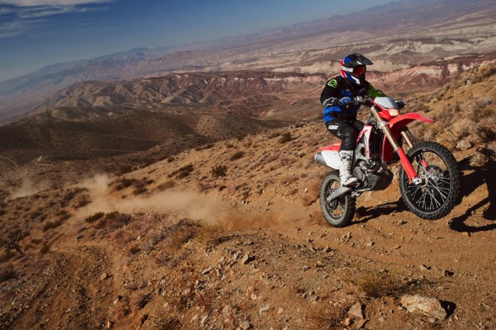 2019 Honda CRF450X Review: EFI is Here! (19 Fast Facts)