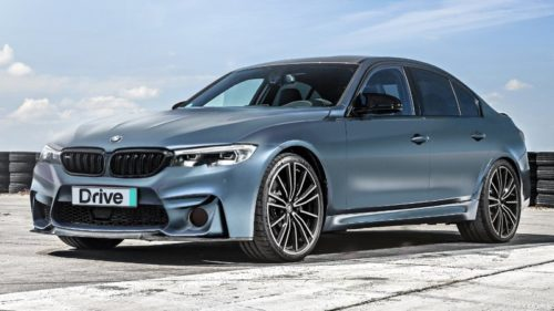 2019 BMW 3 Series: Everything You Need to Know About the Redesign